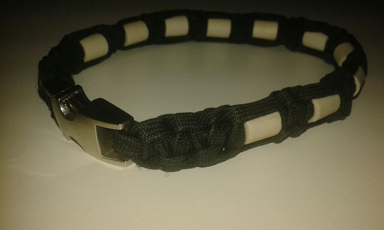 Zecken - Hundehalsband