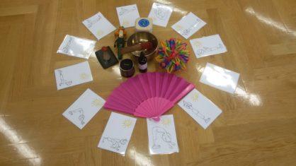 Neue Kurse Yoga für Kinder