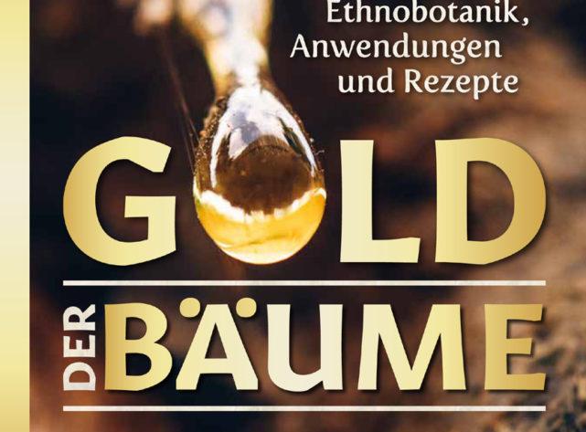 Buchrezension zum Buch Gold der Bäume