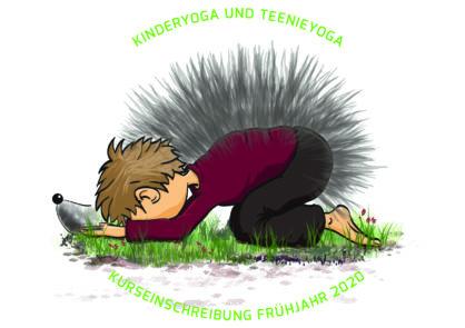 Yogatermine Frühjahr 2020